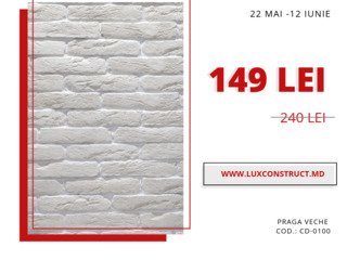 Piatra decorativa | caramida alba | clinker | декоративный камень | клинкер 149 de lei exterior