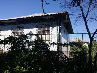 Se vinde casa in satul Recea Riscani