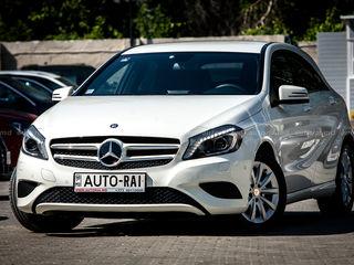Mercedes А Класс