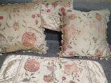 Новые декоративные подушки и наволочки