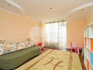 Apartament cu 3 camere, bloc nou, Dumeniuc, Ciocana, 300 € !