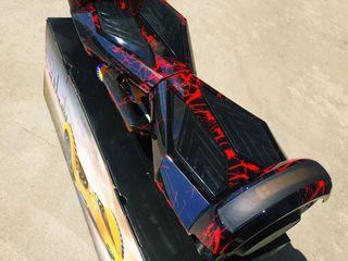 "Lichidare de stoc !Smart drifting Scooter Wheel 8"" Mega reduceri cu garantie 1 an+livrare"