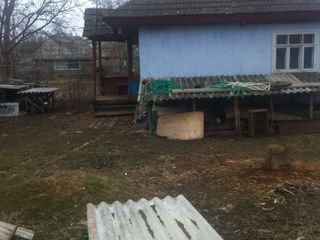 Se vinde casă în satul Cosăuți la un preț negociabil!
