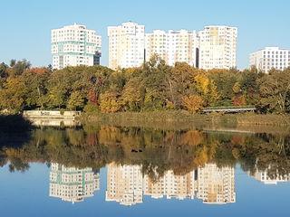 Пентхаус с самым лучшим видом в Молдове!