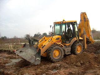 Servicii de excavare !!!