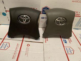 Airbag Toyota Camry 40 подушка безопасности 2006 07 08 09 10  2011