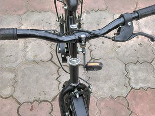 Bicicleta BMW pentru copii 3-6 ani