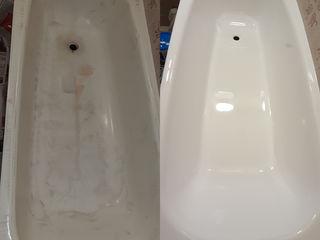 Реставрация ванн без демонтажа!!! супер метод за 3 часа