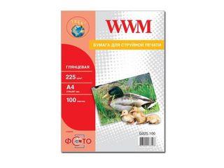 Фотобумага для струйной печати - WWM!!! От производителя