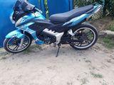 Wolf Motors yx125
