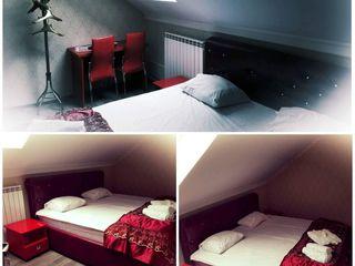 Fotosesie și videosesie in camere luxoase in hotel,te folosesti acum achiti mai tirziu