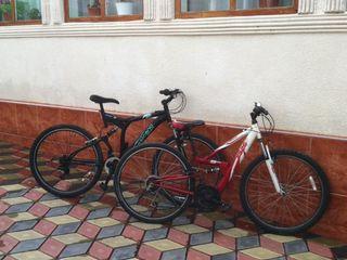 Bicicleta italiana roti la 28 suptiri Este in stare noua,recent adusa