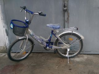 Vind bicicleta Desna