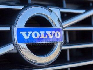 Ремонт и диагностика автомобилей Volvo