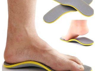 Talpi ortopedice ортопедические стельки