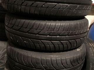 Комплект всесезонных шин 185/65/r15 m+s из Германии! Протектор 85%!