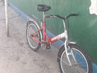 Vind bicicleta ieftina