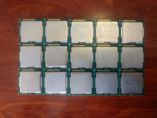 Дешевые процессоры
