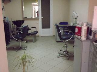 Arendă fotoliu frizer, Botanica - Porțile Orașului. Аренда парикмахерское кресло, Ворота города.