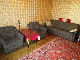 Apartament cu 4 camere , Buiucani.