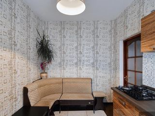 Centru, se vinde casă confortabilă, 120 m.p, 105 000€