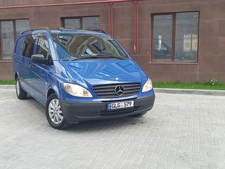 Mercedes Vito 120 CDI