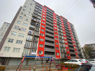 Lagmar! Râșcani, str. Florării, 2 camere + living. Variantă albă!