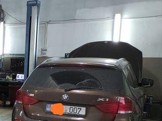 Замена комплекта ГРМ и Цепи ГРМ на BMW