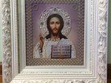 Vând icoană ,, Isus Hristos Apăratorul