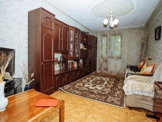 Продам 3-x комнатную квартиру в Унгенах - центр