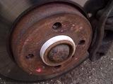 Центровочные кольца для колесных дисков