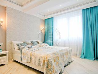 Apartament cu 2 odai,euroreparatie/mobilat,casa noua in sect.Botanica.