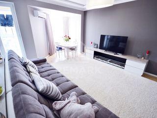 Vanzare  Apartament cu 2 camere, Centru, str. Valea Trandafirilor. 104900  €