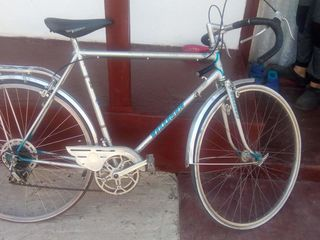 Bicicletă villiger (Elvetia) Urgent. La cumparator real mai cedez