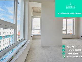 Ultimul Apartament  cu 3 odăi - 93 mp. Apartament luminos, vedere frumoasa!
