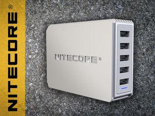 Зарядные устройства для аккумуляторов 18650, 21700, 20700 по лучшей цене!