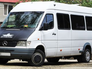 Mercedes Sprinter 412 tdi