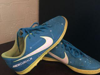 Бампы(футбольные)Nike Mercurial