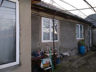 Продается дом 3 комнаты + кухня  в центре города 86 кв. м. газифицирован, автономное отопление, водо