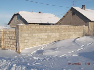 se vinde casa constructie noua