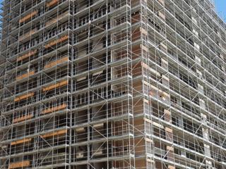 Schele arenda строительные леса аренда