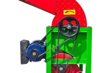 Batoză  Desfacatoare Curatator Porumb 3000 kg/h  in rate la 0% Tehno-ms.md