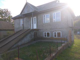 """BC """"ProCredit Bank"""" SA vinde casa in sat. Hagimus, r. Causeni"""