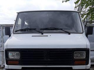 Peugeot Грузопасажирский