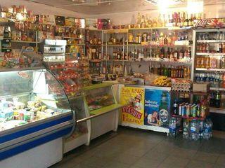 Vind magazin localizat pe traseul central Chisinau-Otaci