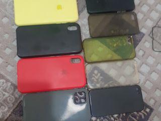 Huse XR,11PRO,7,5S,6s,, modem wifi ideal 450lei