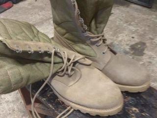 Bokani militari