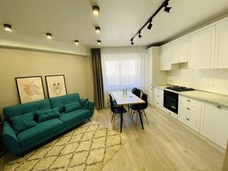2 dormitoare separate + living! Euroreparatie! Eldorado Viaduct!