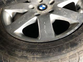 BMW E 60 R 16  250 E