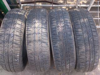 Bridgestone 165.65.15 летняя 4шт 700лей